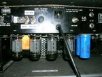 Matt's VT-22 Tubes, Pentode, Triode switches