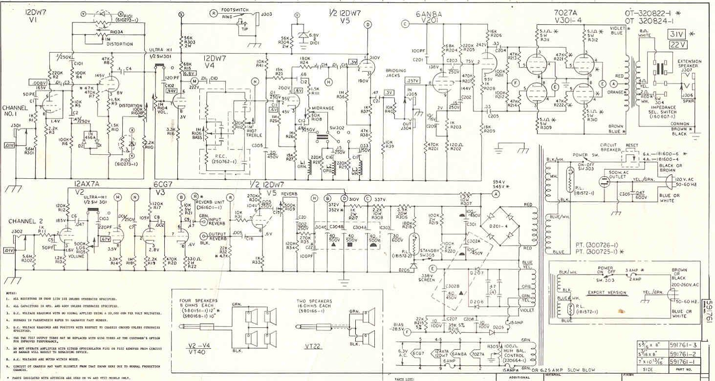 Schematics :: Ampeg V4.com | All Ampeg All The Time on diagramming software, tube map, straight-line diagram, cross section, one-line diagram, block diagram, technical drawing, control flow diagram, data flow diagram, functional flow block diagram, function block diagram, schematic capture, piping and instrumentation diagram, ladder logic, electronic design automation, circuit diagram,